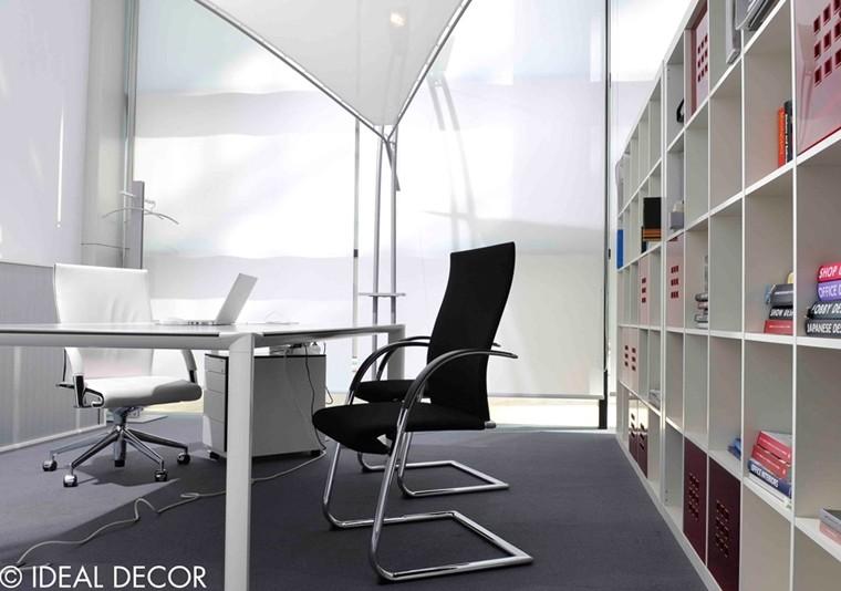 Office planning CUB