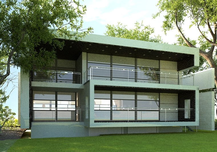 Casa DDS Proiecte Case. Arhitectura