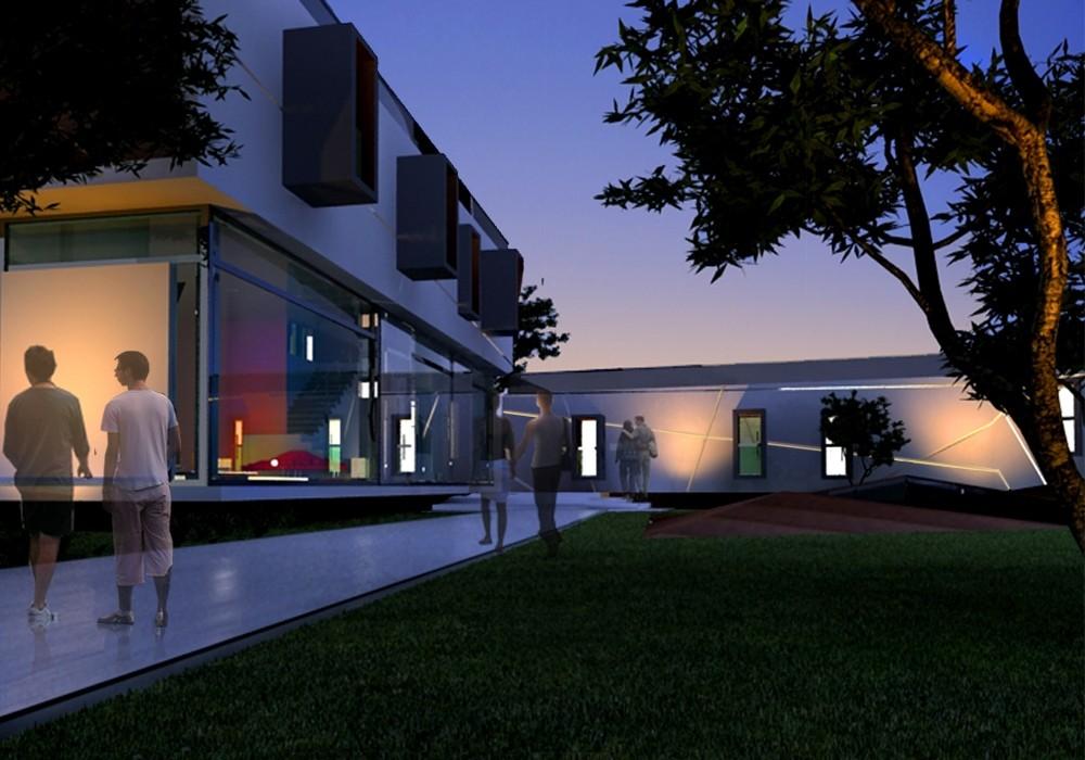 Proiect Apart - Hotel si Club Predeal apart hotel si club cod APAR in Predeal PH