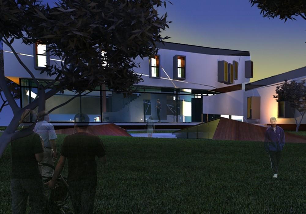 Proiect Apart - Hotel si Club Predeal cod APAR